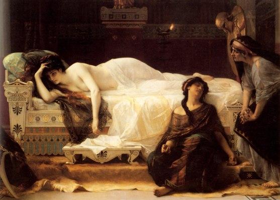 alexandre-cabanel_phèdre_1880_oil-on-canvas_286x194cm